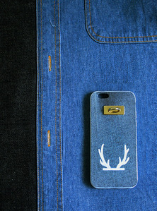 Deer Phone case 3Type